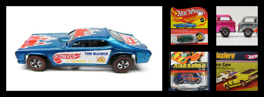 We Buy Your Toy Cars Hot Wheels More Bergen Pickers